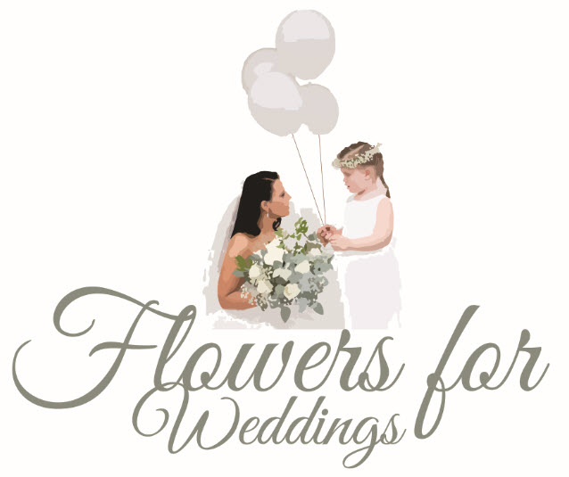 Logo Flowers For Weddings