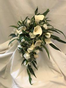 bridal flowers