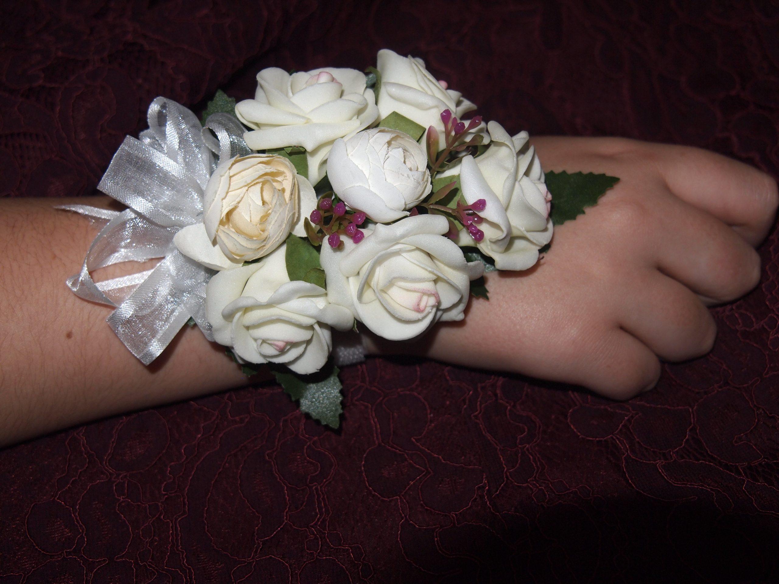 Wedding Corsage Adelaide