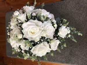 all_silk_brides_bouquet adelaide