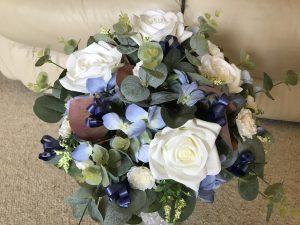 brides bouquet adelaide