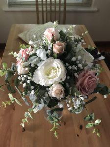 bridesmaids bouquet adelaide