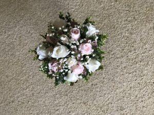 bridal bouquets online