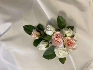 wrist corsage wedding