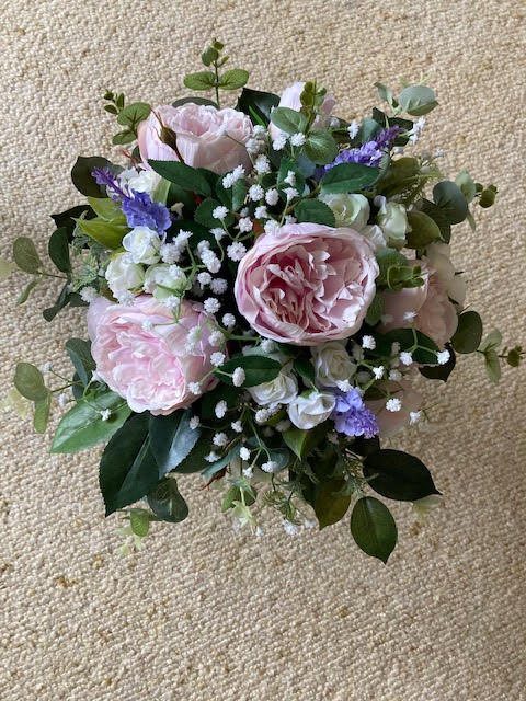 bouquet flower design
