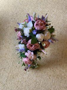 bouquets by design