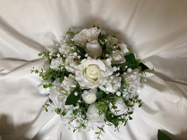 bouquet for the wedding