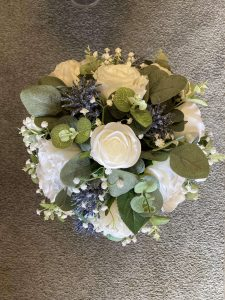 affordable bridesmaid bouquets