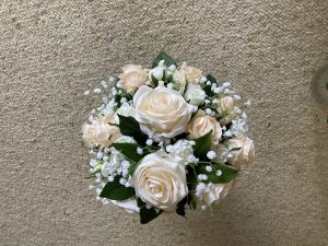 bridal bouquet for wedding