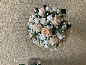 bridal bouquets near me