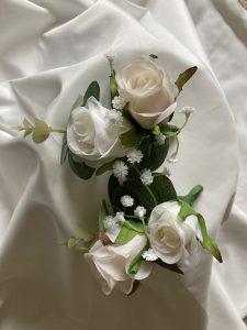 natural flower arrangements for weddings